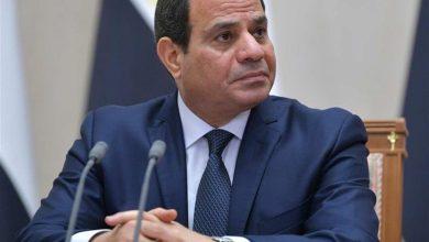 Photo of السيسي يطلع على جهود الحكومة في دعم إطلاق تقرير التنمية البشرية بمصر