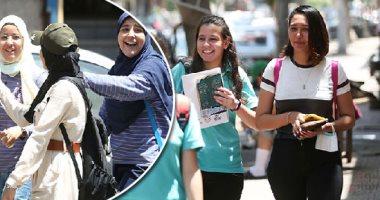 Photo of التعليم تنتهى من تصحيح العربى واللغة الثانية للثانوية العامة