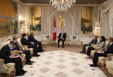 Photo of سامح شكري: دعم مصري مطلق للإجراءات المعلنة من قبل الرئيس التونسي