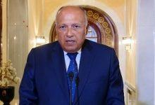 Photo of فيديو.. وزير الخارجية: تونس تشهد لحظة تاريخية يضطلع بها شخص يعلي قيم الديمقراطية والدستور